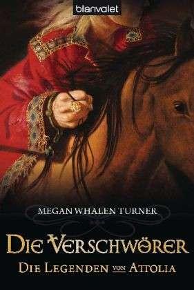 Die Verschwörer von Megan Whalen Turner
