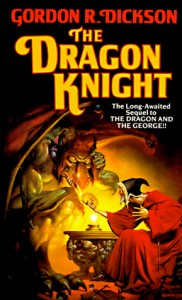 The Dragon Knight von Gordon R. Dickson