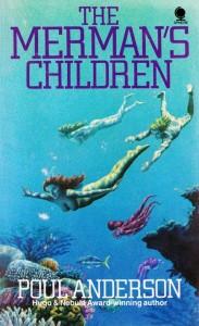 The Merman's Children von Poul Anderson