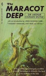 The Maracot Deep von Arthur Conan Doyle