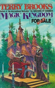 Magic Kingdom for Sale - Sold! von Terry Brooks