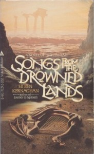 Songs From the Drowned Lands von Eileen Kernaghan