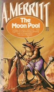 The Moonpool von A. Merritt