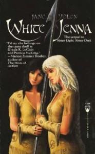 White Jenna von Jane Yolen