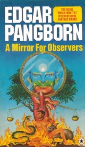 A Mirror for Observers von Edgar Pangborn