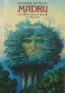 Madru von Frederik Hetmann