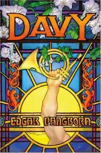 Davy von Edgar Pangborn