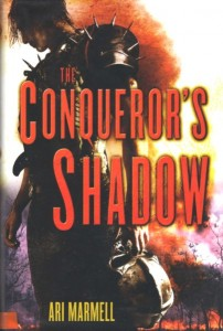 The Conqueror's Shadow von Ari Marmell