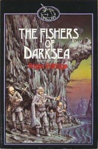 The Fishers of Darksea von Roger Eldridge