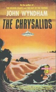 The Chrysalids von John Wyndham
