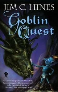 Goblin Quest von Jim C. Hines