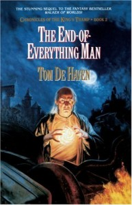 The End-of-Everything Man von Tom De Haven