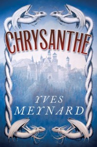 Chrysanthe von Yves Meynard