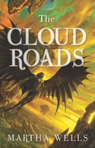 The Cloud Roads von Martha Wells