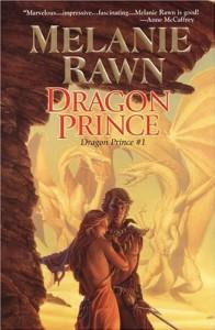 The Dragon Prince von Melanie Rawn