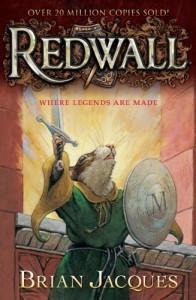 Redwall von Brian Jacques