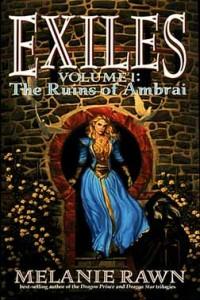 The Ruins of Ambrai von Melanie Rawn