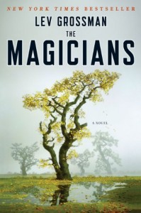 The Magicians von Lev Grossman