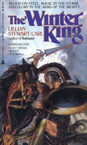 The Winter King von Lillian Stewart Carl