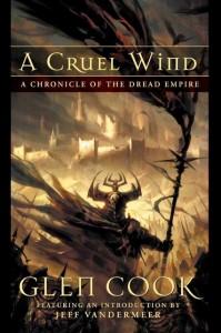 A Cruel Wind von Glen Cook