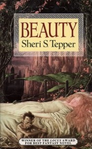 Beauty von Sheri S. Tepper
