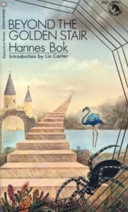 Beyond the Golden Stair von Hannes Bok