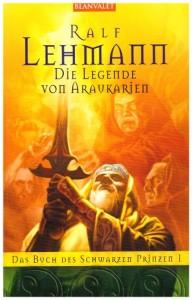 Die Legende von Araukarien von Ralf Lehmann