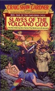 Slaves of the Volcano God