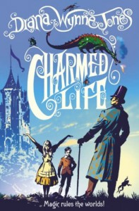 Charmed Life von Diana Wynne Jones