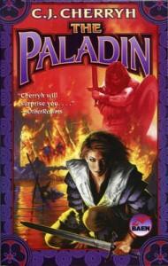 The Paladin von C.J. Cherryh