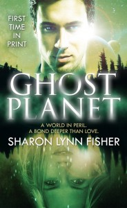 Ghost Planet von Sharon Lynn Fisher