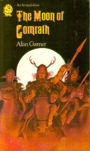 The Moon Of Gomrath von Alan Garner