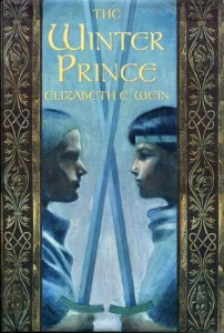 The Winter Prince von Elizabeth E. Wein