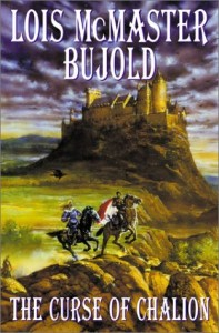 The Curse of Chalion von Lois McMaster Bujold