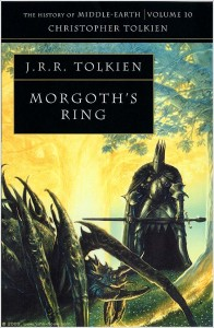 History of Middle-earth 10 von Christopher Tolkien