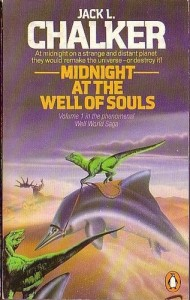 Midnight at the Well of Souls von Jack L. Chalker