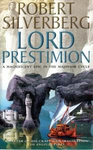 Lord Prestimion von Robert Silverberg