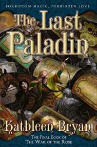 The Last Paladin von Judith Tarr