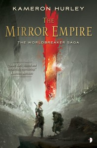 The Mirror Empire von Kameron Hurley