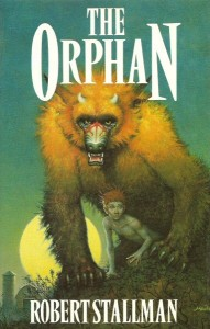 The Orphan von Robert Stallman