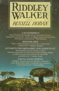 Riddley Walker von Russell Hoban