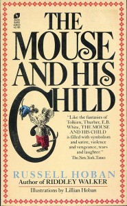 The Mouse and His Child von Russell Hoban