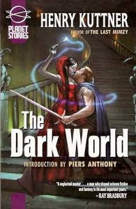 The Dark World von Henry Kuttner
