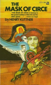 The Mask of Circe von Henry Kuttner