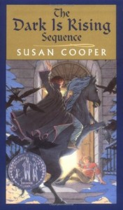 The Dark Is Rising von Susan Cooper