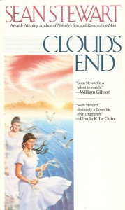 Cloud's End von Sean Stewart