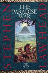 The Paradise War von Stephen Lawhead