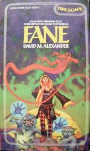 Fane von David M. Alexander