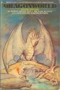 Dragonworld von J. Michael Reaves und Byron Preiss