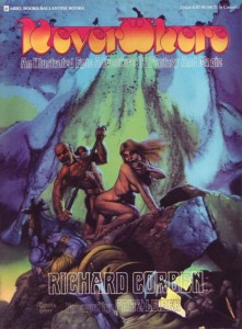 Neverwhere von Richard Corben